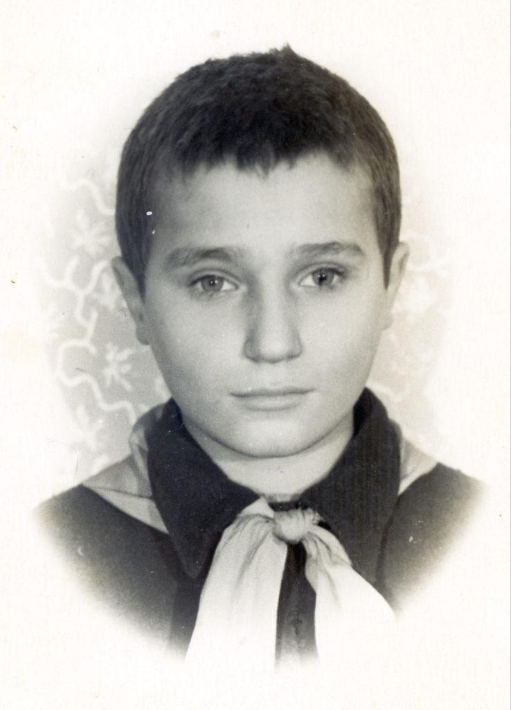 Vorkouta - 1955