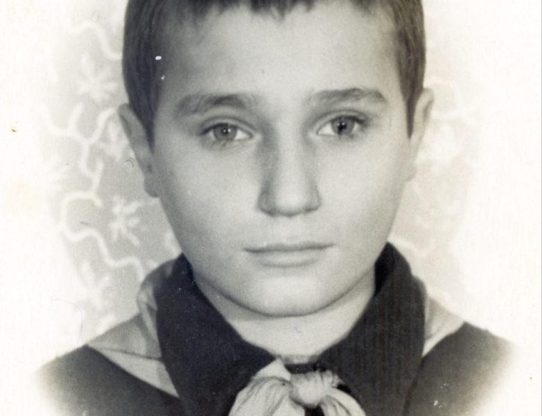 Vorkouta-1955
