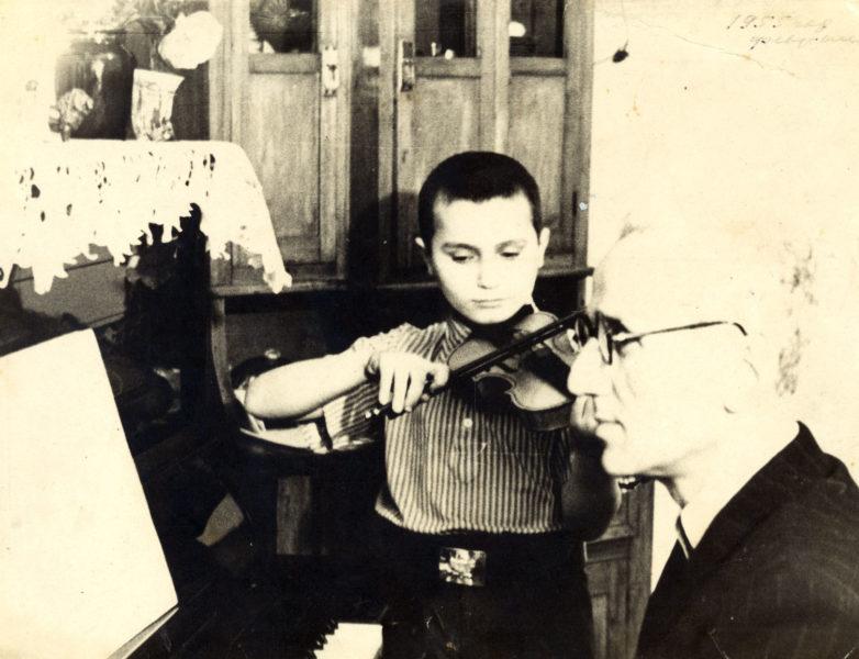 Vorkouta-1955-avec-son-pere